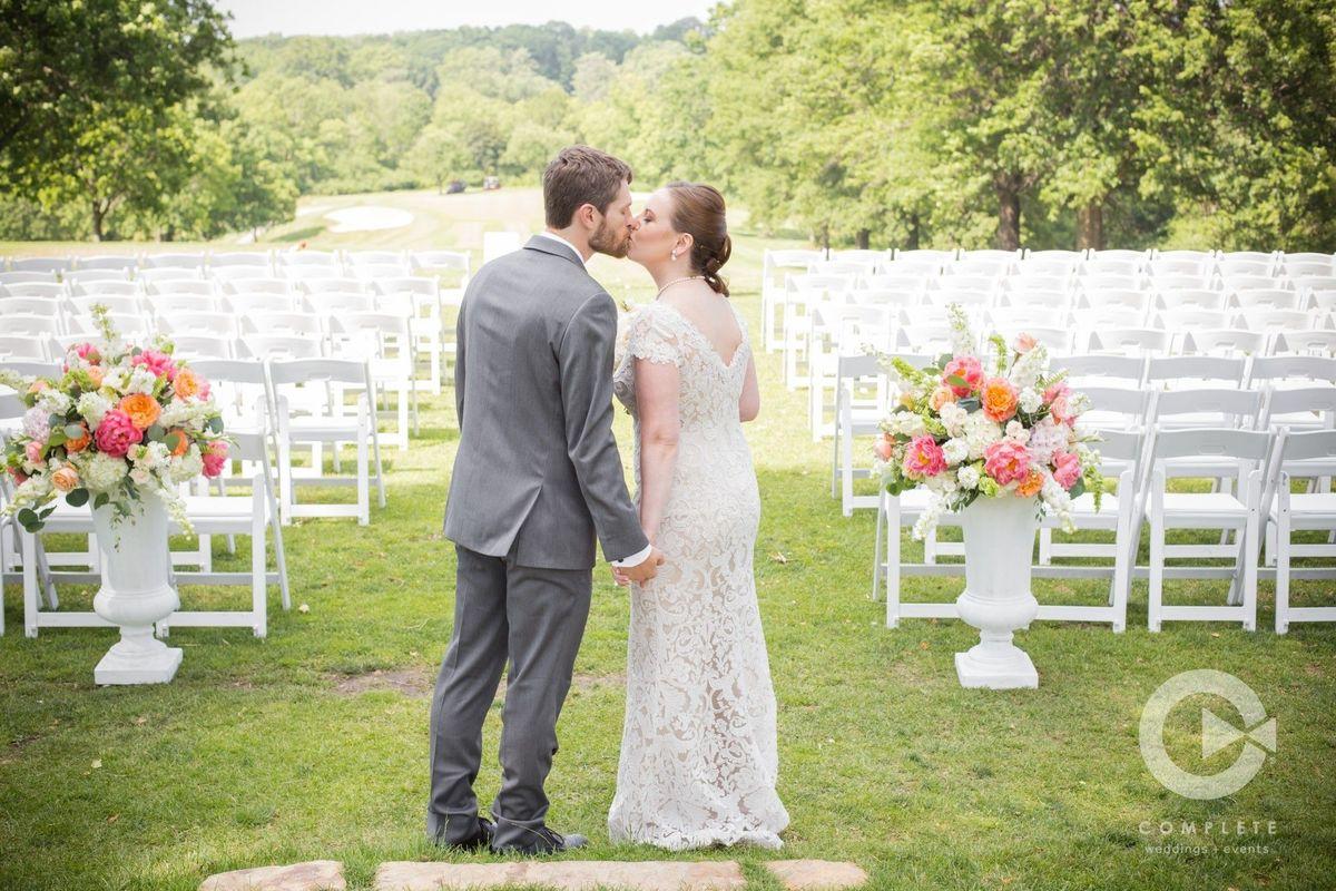 Leawood Wedding Venues Reviews For Venues