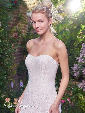 Bridal & Veil - Dress & Attire - San Diego, CA - WeddingWire