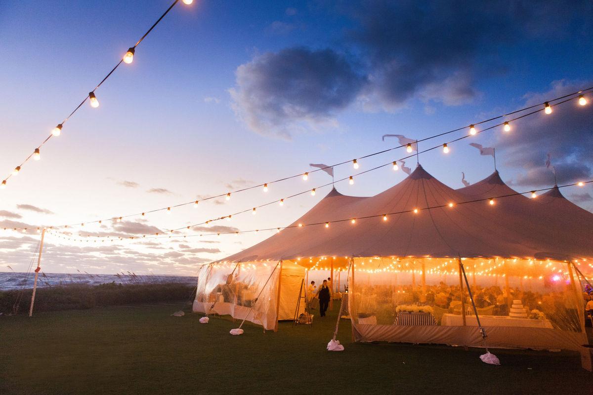 Sperry Tents & Cape Cod Wedding Rentals - Reviews for 18 Rentals