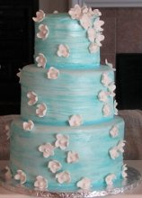 220x220 1214760781959 turquoiseswirlweddingcakeresized