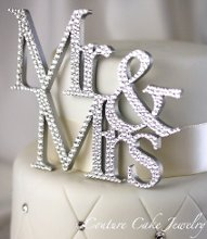 Couture Cake Jewelry photo