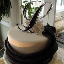 Couture Cake Jewelry