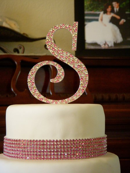 photo 50 of Couture Cake Jewelry