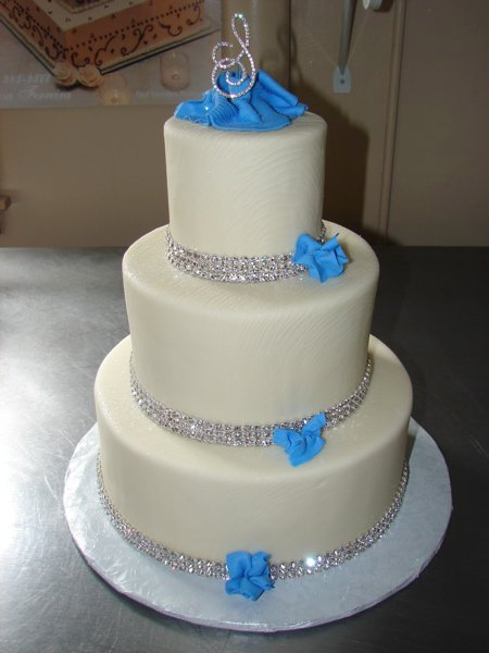photo 29 of Couture Cake Jewelry