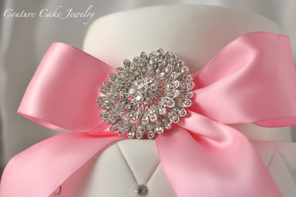 photo 24 of Couture Cake Jewelry