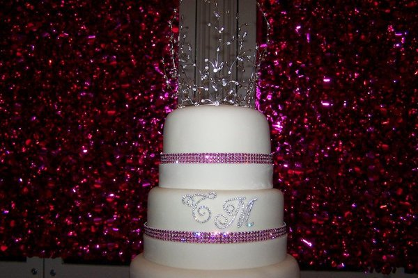 photo 33 of Couture Cake Jewelry