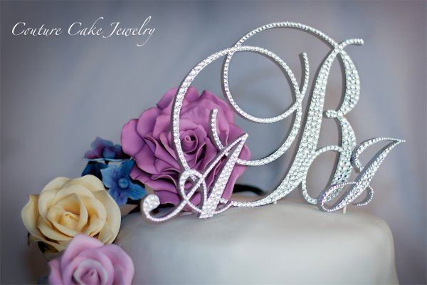 photo 2 of Couture Cake Jewelry