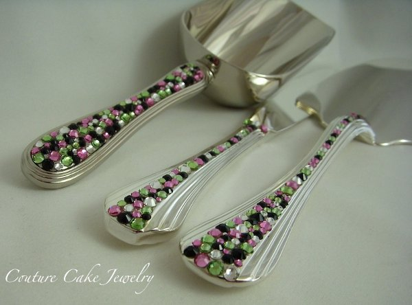photo 37 of Couture Cake Jewelry