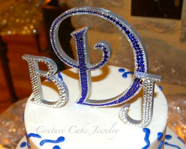 photo 92 of Couture Cake Jewelry