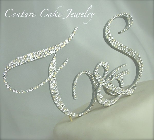 photo 7 of Couture Cake Jewelry