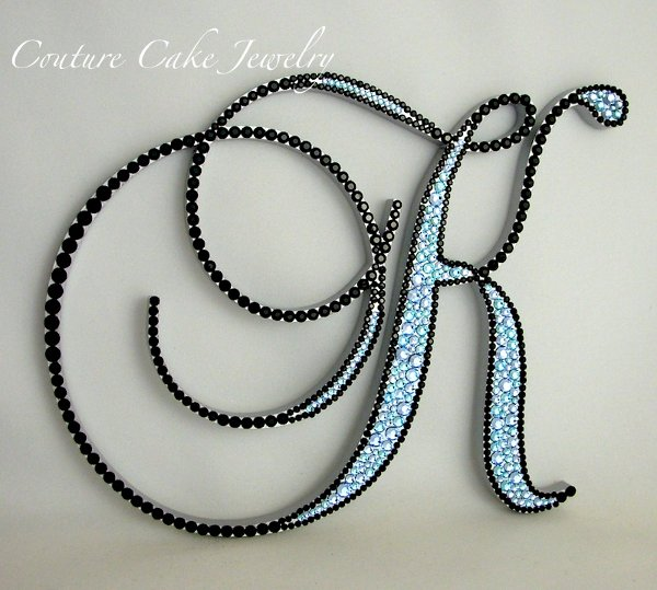 photo 93 of Couture Cake Jewelry