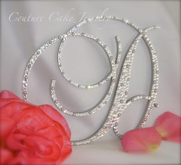 photo 21 of Couture Cake Jewelry
