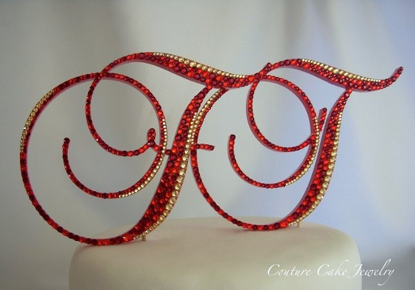photo 64 of Couture Cake Jewelry