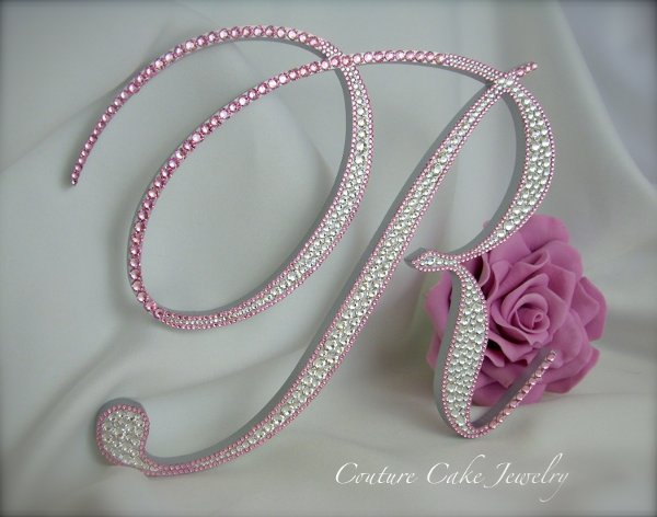photo 60 of Couture Cake Jewelry