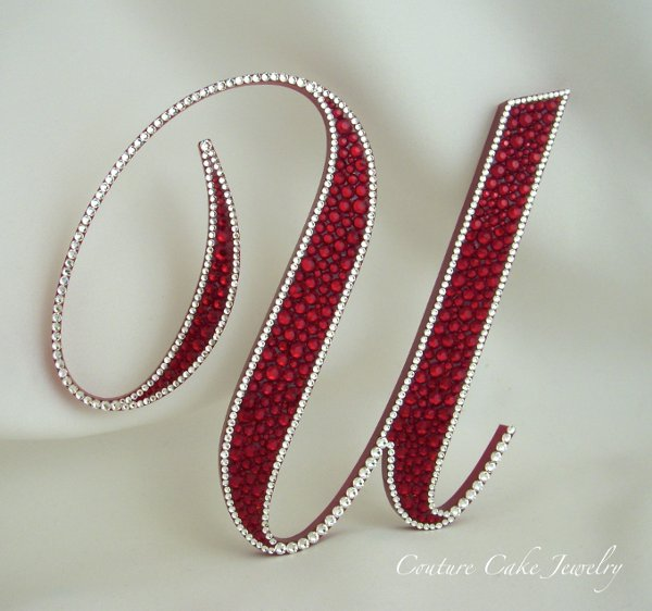 photo 65 of Couture Cake Jewelry