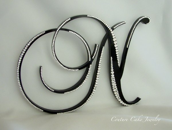 photo 76 of Couture Cake Jewelry