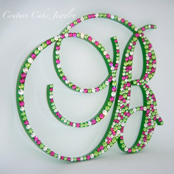 photo 96 of Couture Cake Jewelry