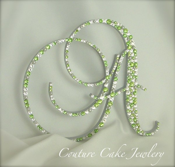 photo 98 of Couture Cake Jewelry