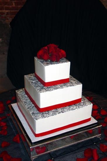 photo 2 of Magnificent Cakes