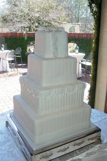 photo 3 of Magnificent Cakes