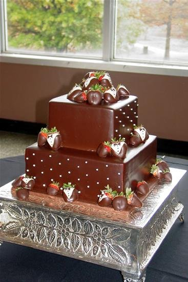 photo 7 of Magnificent Cakes