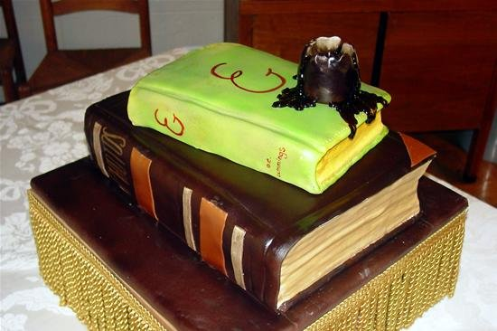 photo 11 of Magnificent Cakes