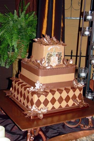 photo 12 of Magnificent Cakes