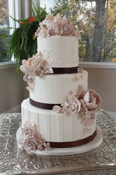 wedding cakes in birmingham magnificent cakes birmingham al wedding cake 24577