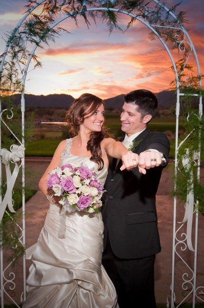 Verrado Golf Club Buckeye Az Wedding Venue