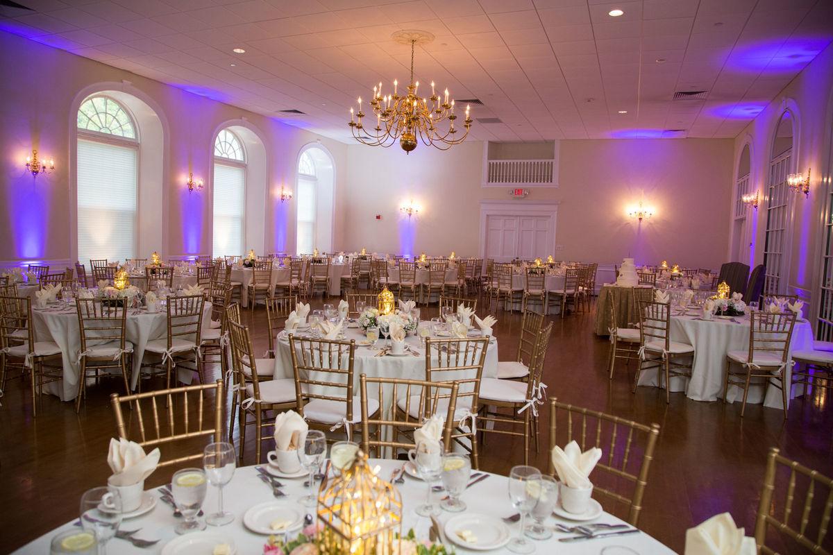 Banquet Dresses