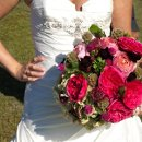 130x130 sq 1358457646585 bouquetant.hydrpinkgardenrose