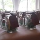 130x130 sq 1415986450859 mason jar place cards 5