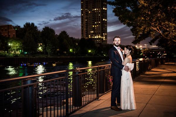 East Bank Club - Chicago, IL Wedding Venue