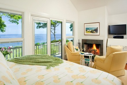 Bed And Breakfast Presque Isle Maine