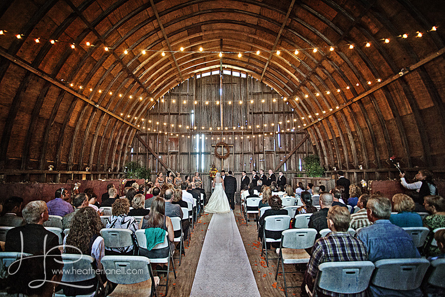 The Barn At Allen Acres Venue Rock Falls Il Weddingwire
