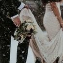 130x130 sq 1513698155 721bc7739507c217 1509396507797 lake tahoe winter wedding snow