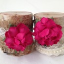 These are a gorgeous hot pink/fuschia rose that makes a statement on your table. This listing is for a set of 10 natural birch wood place card holders for $35.00 Each birch wood holder is embellished with burlap and lace or pearls and lace ribbons. They are a beautiful compliment to the decorations on your tables. They are 2 inches tall, and approximately 2 - 2 1/2 inches wide. The flowers are 1 1/2 inch wide. Each holder has a 3/8 inch slot on the top which holds the place card nicely. Each piece is hand crafted so no two are alike! Use these at weddings, baby showers, and really any party event that you want some additional sparkle to your table. Mixing and matching styles is a beautiful table design statement. if you don't see what you are looking for, just send us a message and we are happy to create that special look for you. Keep it rustic chic! Tutti Rose Designs tuttirose@ yahoo.com Be sure to visit www.etsy.com/shop/tuttirosedesigns to see our entire collection.