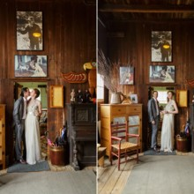 220x220 sq 1491084688231 golden lamb buttery wedding barn ct wedding photog