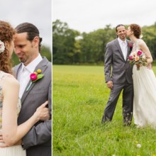 220x220 sq 1491084700097 golden lamb buttery wedding barn ct wedding photog