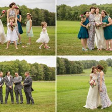 220x220 sq 1491084729131 golden lamb buttery wedding barn ct wedding photog