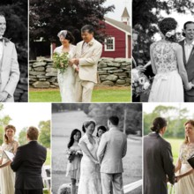 220x220 sq 1491084740471 golden lamb buttery wedding barn ct wedding photog