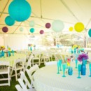 Servers: Enjoy Your Party Staffing  Equipment Rentals: B&B Party Tents
