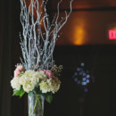 <p> Venue: Iroquois Club<br /> Floral Designer: Flowers by Lori<br />  </p>