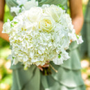 <p> Venue/Caterer: Creek Club at I&#39;On</p>  <p> Floral Designer: Branch Design Studio</p>  <p>  </p>