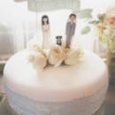 Venue:Carondelet House Floral Designer:Blossom Floral, Inc. Cake: Coco Bianca