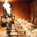 Venue:Carondelet House Floral Designer:Blossom Floral, Inc.