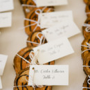 <p> Photo: Off BEET Productions<br /> Venue and Caterer: Lake Mohawk Country Club<br />  </p>