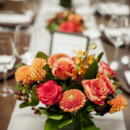 Venue: The Club at Las Campanas  Event Planner: Santa Fe Soiree  Floral Designer: Marisa's Milleflori