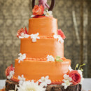 <p> Venue: The Club at Las Campanas</p>  <p> Event Planner: Santa Fe Soiree</p>  <p> Floral Designer: Marisa&#39;s Milleflori</p>