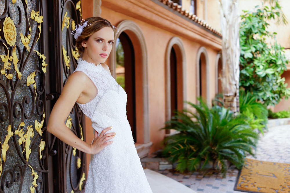 Alis Fashion Design - Dress & Attire - Scottsdale, AZ - WeddingWire